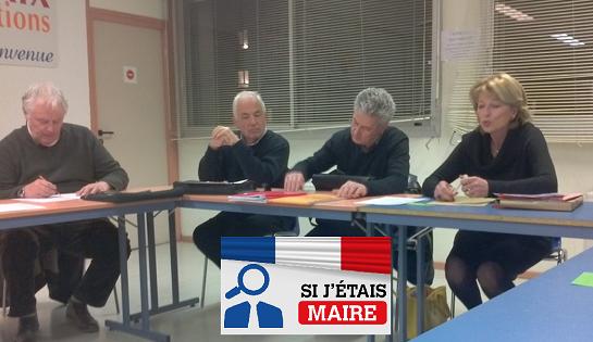 Municipales 2020 – Auditions des candidats par la Fédération des CIQ
