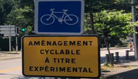 Plan vélo, le rétropédalage?