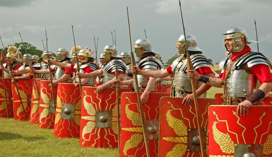 La bataille d'Aix en Provence s'est-elle déroulée dans notre quartier… mais très certainement !