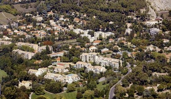 Projet de quartier 2011-2013