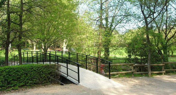 Présentation du Parc de la Torse