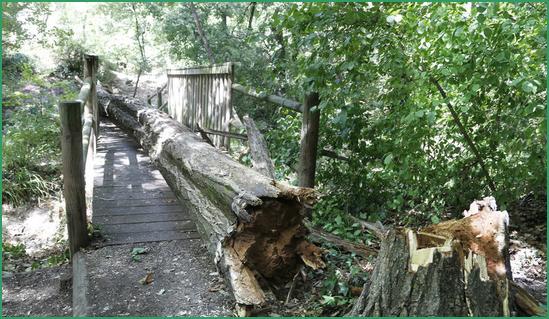Accident mortel près du Pont de la Torse