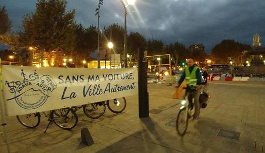 Stationnement vélo – Faites nous remonter les infos !