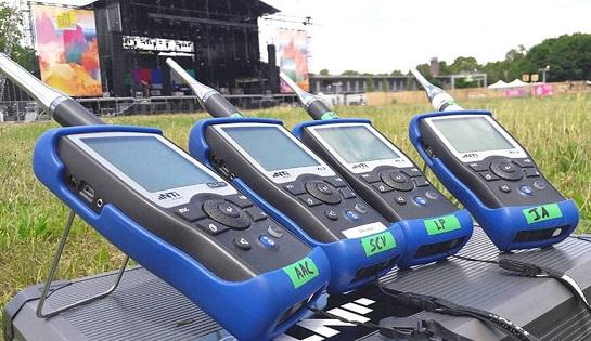 Fête foraine 2020 et mesures sonores