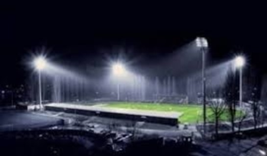 Pollution lumineuse: un stade éblouissant !